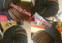 Stylish dedes african hair braiding united states illinois Dede African Hair Braiding Inspirations