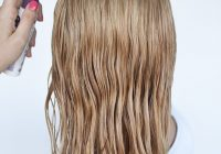 Stylish hairstyles for wet hair 3 simple braid tutorials you can Ways To Braid Your Hair At Night Inspirations