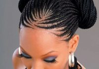 Stylish most captivating african braids hairstyles Africa Braided Hair Styles Inspirations