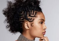 Stylish natural hairstyles for african american women sheeba magazine Natural Hair Style African American Ideas