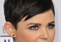 Stylish outstanding short shaved pixie haircuts looks inspirational Female Celebrities With Short Hair Styles Ideas