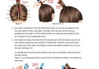 Stylish pin on hair Diy Haircuts For Short Hair Ideas