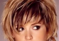 Stylish pin on hair Short Layered Hairstyles For Thick Hair Pinterest Inspirations