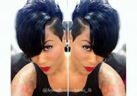 Stylish pin on hair styles color African American Short Hairstyles Pinterest Ideas