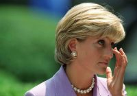 Stylish princess dianas personal hairdresser explains why he cut Princess Diana Haircut Short Choices
