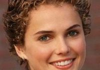 Stylish short permed hairstyles short curly hairstyles for women Hairstyles For Permed Short Hair Ideas