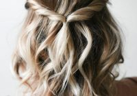 Stylish stylish back to school hairstyles for short hair medium Back To School Hairstyles For Short Hair Easy Ideas