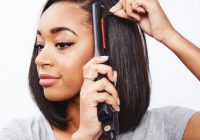 Stylish the best flat iron for short hair 5 of the top mini Styling Short Hair With Flat Iron Choices