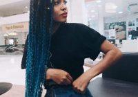 Stylish tumblr boxbraids inspirao jumbo box braids hairstyles Jumbo Box Braids Hairstyles Tumblr Choices