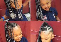 Stylish tylica on instagram kids braids pony Black Kids Braids Hairstyles Pictures Inspirations