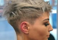 the 15 best short hairstyles for thick hair trending in 2020 Short Haircuts For Wavy Thick Hair Ideas