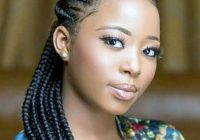 the coolest and cutest cornrows to wear in 2020 curly craze African Cornrow Hairstyles
