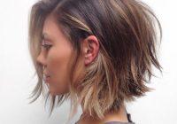 top 32 layered bob haircuts 2020 pictures Short Bob Haircuts With Bangs And Layers Inspirations