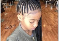 Trend 103 adorable braid hairstyles for kids Kids Hairstyle Braids Ideas