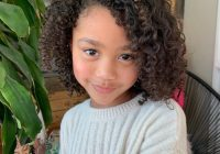 Trend 18 cutest short hairstyles for little girls in 2020 Hair Styles For Kids With Short Hair Inspirations