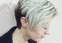 Trend 20 chic wedge hairstyle designs you must try Wedge Haircuts For Short Hair Inspirations