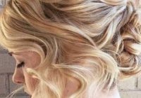 Trend 20 stunning diy prom hairstyles for short hair Hair Styles For Short Hair For Prom Choices