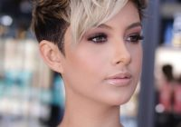 Trend 21 flattering short haircuts for oval faces in 2020 Best Short Haircuts For Oval Shaped Faces Choices