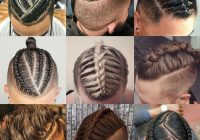 Trend 25 cool braids hairstyles for men 2020 guide Braids Hairstyle Men Choices