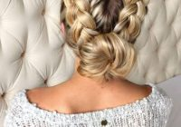 Trend 29 gorgeous braided updos for every occasion in 2020 Braided Updos For Long Thick Hair Choices