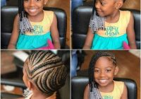 Trend 30 easy natural hairstyles ideas for toddlers coils and glory Braided Hairstyles For African American Toddlers