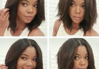 Trend 30 trendy bob hairstyles for african american women 2021 African American Layered Bob Hairstyle Photos Designs
