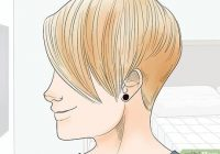 Trend 4 ways to grow out a pixie cut wikihow Growing Out A Short Haircut Styling Tips Ideas