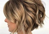 Trend 40 classy short haircuts and hairstyles that suit thick hair Short Layered Styles For Thick Hair Inspirations