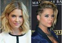Trend 5 stylish ways to style short hair in the trend spotter Blow Dry Short Hair Styles Inspirations