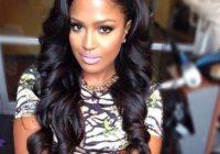 Trend 50 best eye catching long hairstyles for black women long African American Long Black Hairstyles Designs