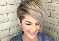 Trend 50 best short hairstyles for women in 2020 Shortcut Hair Styles Inspirations