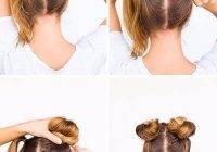 Trend 50 incredibly easy hairstyles for school to save you time Cute Easy Hairstyles For Short Hair For School Ideas