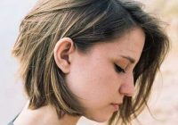 Trend 55 alluring ways to sport short haircuts with thick hair Short Haircuts Thick Hair Choices