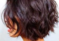Trend dark short layers short hair with layers hair styles 2017 Very Short Bob Hairstyles Pinterest Ideas