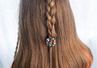 Trend easy hairstyles for girls that you can create in minutes Hair Styles For Kids With Short Hair Choices