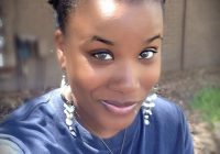 Trend image result for natural hairstyles for thick coarse african Hairstyles African American Natural Hair Ideas