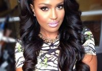 Trend long hairstyles for black women best african american long African American Long Black Hairstyles Designs