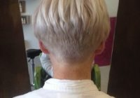 Trend pin on beauty Short Wedge Haircuts Back View Inspirations