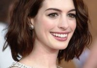 Trend pin on fashion tips Short Hair Styles For Oval Faces Inspirations