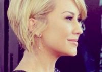 Trend pin on hair Famous Short Hair Styles Choices