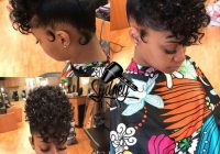 Trend pin on mae mae African American Up Hairstyles Ideas