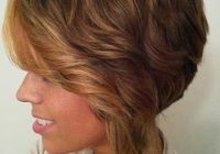 Trend pin on style Short Haircuts For Wavy Hair Long Face Choices