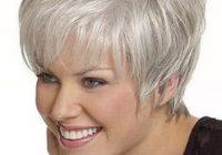 Trend pin on sukuosenos Short Haircuts For Grey Hair Choices