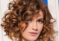 Trend short curly hairstyles that will give your spirals new life Curled Short Hair Styles Choices