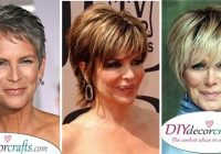 Trend short hairstyles for women over 50 25 short haircuts for Short Hair For Over Fifties Inspirations