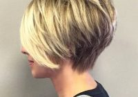 Trend short hairstyles with stacked back unique stacked in the Short Haircuts With Stacked Back Choices