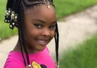 Trend toddler braided hairstyles with beads new natural Braided Hairstyles For African American Toddlers