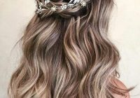 Trend wedding hairstyles archives oh best day ever Bridal Hairstyles Half Up Half Down With Braids Choices