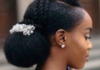 Trend wedding hairstyles for natural hair popsugar beauty Wedding Hairstyles For African American Hair Ideas